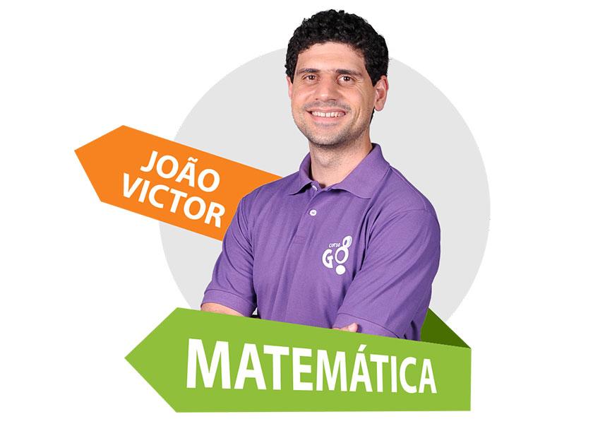 João Victor – Matemática