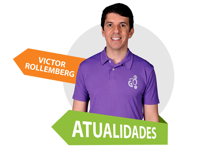 Victor Rollemberg –  Atualidades