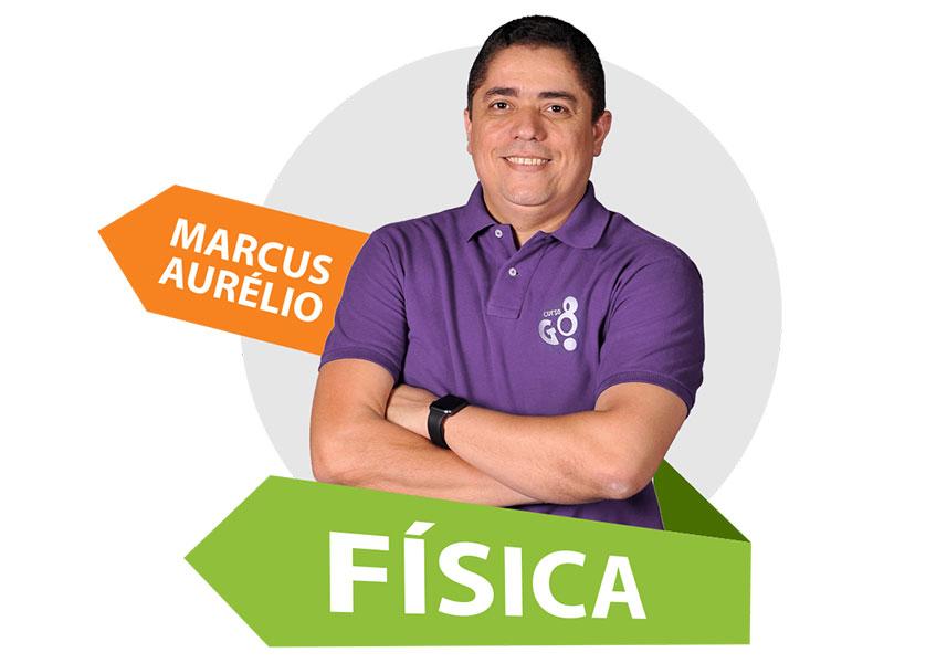 Marcus Aurélio – Física