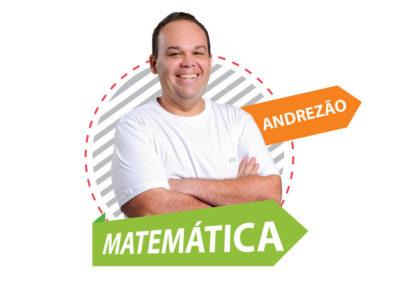 Andrezão – Matemática