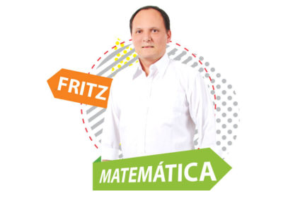 Fritz – Matemática