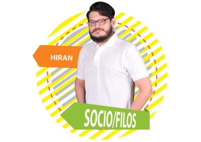 Hiran – Sociologia / Filosofia