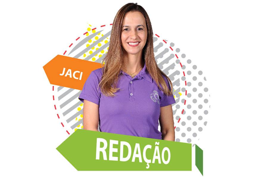 Jaci – Redação
