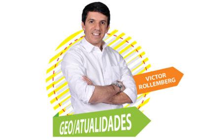 Victor Rollemberg – Geografia / Atualidades