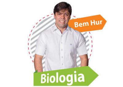 Bem Hur – Biologia