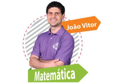 João Vitor – Matemática