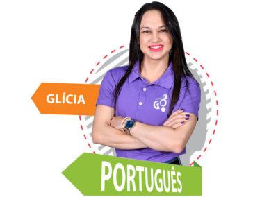 Glícia – Português