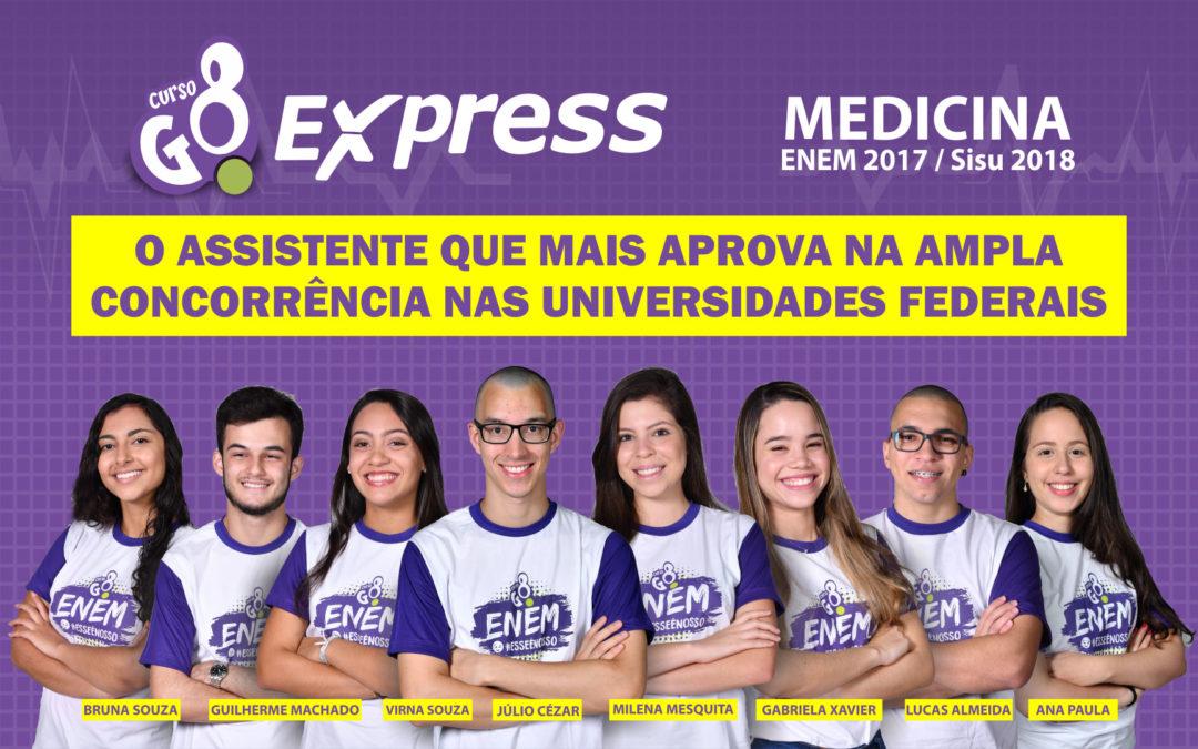 G8 Express