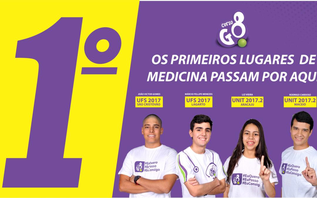 Resultados Medicina 2017