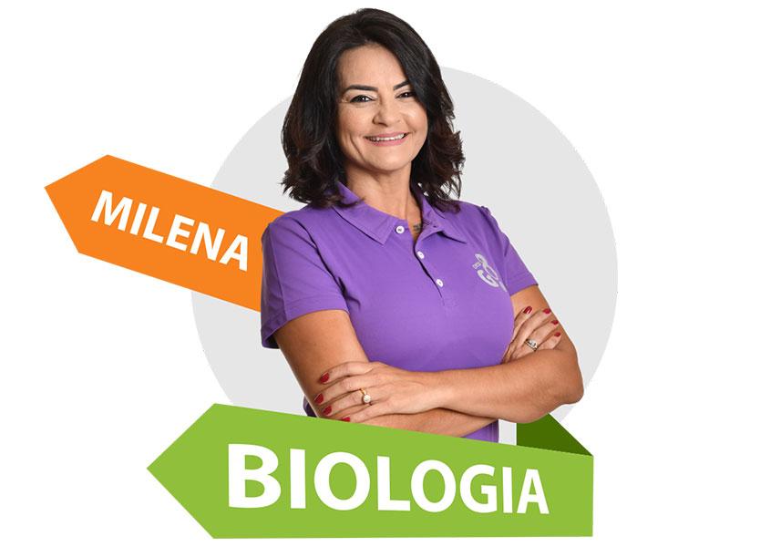 Milena – Biologia