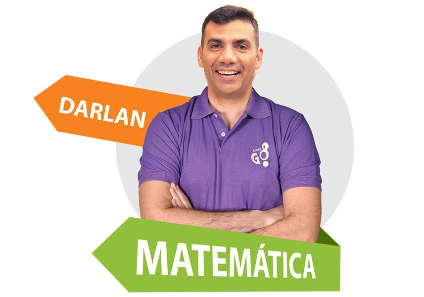 Darlan – Matemática