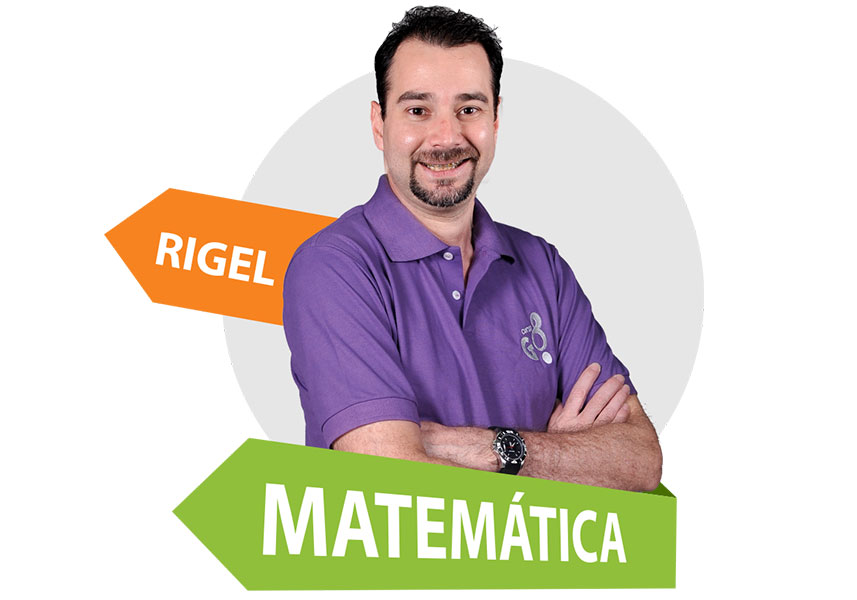 Rigel – Matemática
